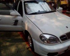 Bán ô tô Daewoo Lanos sản xuất 2000, màu trắng giá 81 triệu tại Đà Nẵng