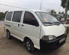 Cần bán gấp Daihatsu Citivan 1.6 MT sản xuất 2003, màu trắng, 63tr giá 63 triệu tại Hà Nội