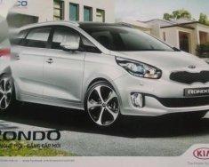 Cần bán lại xe Kia Rondo AT đời 2017 giá 610 triệu tại Tp.HCM