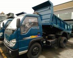 Bán xe ben 2,5 tấn Thaco Forland tại Hải Phòng, xe ben 2,1 khối giá 275 triệu tại Hải Phòng