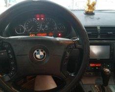 Cần bán BMW 3 Series 325i đời 2004, màu bạc, xe nhập chính chủ giá 230 triệu tại Tp.HCM