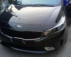 Cần bán lại xe Kia Cerato 2.0 AT năm sản xuất 2016, màu đen như mới giá 635 triệu tại Ninh Bình