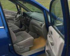 Bán Mazda Premacy sản xuất năm 2002, màu xanh lam ít sử dụng giá 220 triệu tại Hà Nội