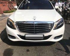 Bán ô tô Mercedes S500  4.6 AT sản xuất năm 2016, màu trắng, nhập khẩu nguyên chiếc như mới giá 4 tỷ 700 tr tại Hà Nội