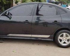 Bán xe Hyundai Avante sản xuất 2016, màu đen giá 450 triệu tại Thái Nguyên