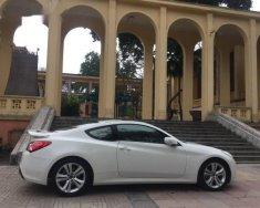 Bán ô tô Hyundai Genesis năm sản xuất 2012, màu trắng, xe nhập giá 595 triệu tại Thái Nguyên
