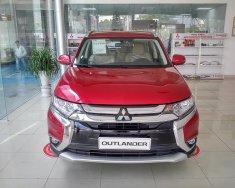 Bán Mitsubishi Outlander tại Quảng Nam, giá Outlander tốt nhất tại Quảng Nam, màu đỏ giá 941 triệu tại Quảng Nam