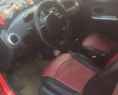 Cần bán lại xe Chevrolet Spark năm 2009, màu đỏ chính chủ, giá tốt giá 139 triệu tại Bình Dương