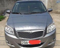 Cần bán xe Daewoo GentraX SX 1.2 AT đời 2009, màu xám, nhập khẩu giá cạnh tranh giá 295 triệu tại Hà Nội