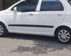 Cần bán Chevrolet Spark năm 2009, màu trắng chính chủ giá 147 triệu tại Tp.HCM