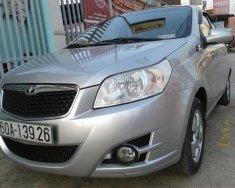 Daewoo Gentra X 12/2008 xe nhập khẩu Hàn Quốc một chủ sử dụng giá 229 triệu tại Đồng Nai