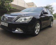 Bán Toyota Camry 2.5Q năm sản xuất 2013, màu đen còn mới giá 890 triệu tại Lâm Đồng