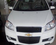 Tặng ngay 60tr tiền mặt khi mua xe Chevrolet Aveo trong tháng 03 giá 459 triệu tại Đồng Nai
