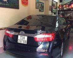 Cần bán xe Toyota Camry 2.5Q sản xuất năm 2013, màu đen chính chủ giá cạnh tranh giá 928 triệu tại BR-Vũng Tàu
