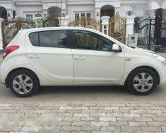 Cần bán xe Hyundai i20 sản xuất 2011, màu trắng, 368 triệu giá 368 triệu tại Tp.HCM