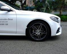 Bán xe Mercedes E300 AMG sản xuất 2016, màu trắng, nhập khẩu giá 2 tỷ 539 tr tại Tp.HCM