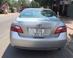 Bán Toyota Camry năm sản xuất 2007, màu bạc, nhập khẩu nguyên chiếc, giá 625tr giá 625 triệu tại Bình Dương