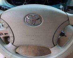 Bán Toyota Sienna LE đời 2009, chính chủ giá 780 triệu tại Tp.HCM