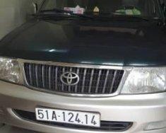 Cần bán gấp Toyota Zace sản xuất năm 2005, giá tốt giá 280 triệu tại Tp.HCM