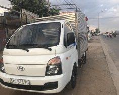 Cần bán xe Hyundai H100 đời 2016, đã qua sử dụng 16 ngàn km giá 295 triệu tại Đồng Nai