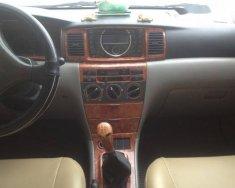 Bán ô tô Toyota Corolla năm sản xuất 2003, màu đen, giá 195tr giá 195 triệu tại Hải Phòng