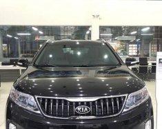 Bán ô tô Kia Sorento đời 2018, màu đen, nhập khẩu nguyên chiếc giá 949 triệu tại Tp.HCM