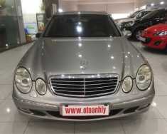 Bán Mercedes E240 năm 2002, giá chỉ 265 triệu giá 265 triệu tại Phú Thọ