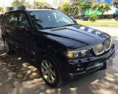 Bán ô tô BMW X5 đời 2003, màu đen, nhập khẩu, 295 triệu giá 295 triệu tại Hà Nội
