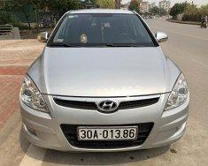 Cần bán xe Hyundai i30 1.6AT đời 2008, màu bạc, xe nhập giá 348 triệu tại Hà Nội