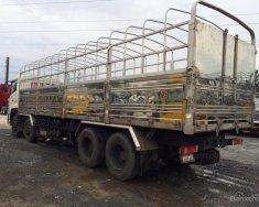 Giá bán xe tải Dongfeng Hoàng Huy 17T9 nhập khẩu nguyên chiếc, đại lý bán xe tải Dongfeng Hoàng Huy 4 chân 17.9 tấn giá 1 tỷ 60 tr tại Tp.HCM