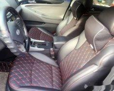 Cần bán xe Hyundai Sonata sản xuất 2011, màu đen giá 330 triệu tại Tp.HCM