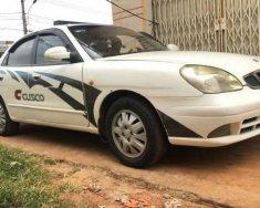 Bán Daewoo Nubira SX 2002, màu trắng, xe nhập  giá 125 triệu tại Gia Lai