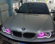 Chính chủ bán BMW 3 Series 325i sản xuất 2004, màu bạc giá 228 triệu tại Tp.HCM
