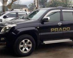 Bán xe Toyota Prado đời 2002, màu đen số sàn, 490tr giá 490 triệu tại Hà Tĩnh