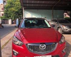 Bán Mazda CX 5 2.0 AT 2014, màu đỏ giá 690 triệu tại Tp.HCM