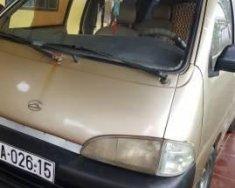 Cần bán Daihatsu Citivan sản xuất năm 2004, màu ghi vàng   giá 66 triệu tại Bắc Giang