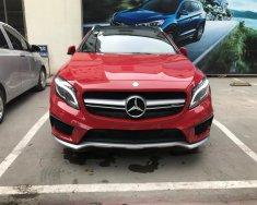 Bán Mercedes GLA 45 AMG, model 2016, nhập Đức nguyên chiếc full body AMG siêu hót giá 1 tỷ 550 tr tại Hà Nội
