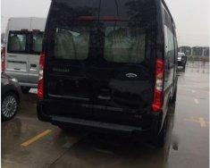 Bán Ford Transit SVP đời 2018, màu đen giá 810 triệu tại Hà Nội