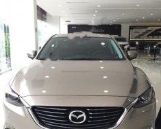 Bán xe Mazda 6 2.0L sản xuất 2018, màu vàng cát giá 819 triệu tại Đà Nẵng
