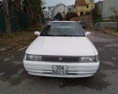 Cần bán lại xe Toyota Corolla năm 1992, màu trắng nhập từ Nhật, giá chỉ 55tr giá 55 triệu tại Hà Nội