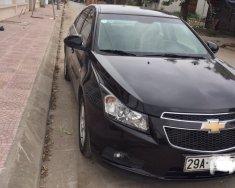 Bán Chevrolet Cruze năm sản xuất 2011, màu đen giá 310 triệu tại Hà Nội
