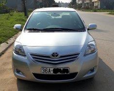 Bán ô tô Toyota Vios 1.5 MT đời 2012, màu bạc giá 339 triệu tại Thanh Hóa