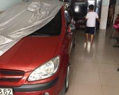 Cần bán xe Hyundai Getz năm sản xuất 2008, màu đỏ, xe nhập, giá cạnh tranh giá 250 triệu tại Đồng Nai