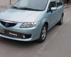 Bán Mazda Premacy sản xuất năm 2005, màu xanh giá 265 triệu tại Hà Nội