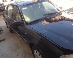Bán Daewoo Cielo 1996, màu đen, nhập khẩu nguyên chiếc giá 60 triệu tại BR-Vũng Tàu
