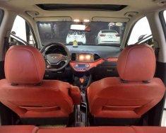 Cần bán gấp Kia Morning đời 2011, màu kem (be), xe nhập chính chủ giá 358 triệu tại Hải Phòng