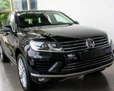 Dòng SUV nhập Đức Volkswagen Touareg 3.6l, màu vàng cát. Cam kết giá tốt- Thu Hương: 0902.608.293 giá 2 tỷ 629 tr tại Tp.HCM