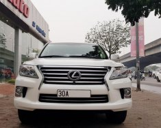 Bán Lexus Lx570 sản xuất 2010 đăng ký 2011 tên công ty giá 3 tỷ 200 tr tại Hà Nội