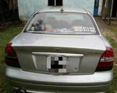 Cần bán lại xe Daewoo Nubira đời 2000, màu bạc, 90 triệu giá 90 triệu tại Đà Nẵng
