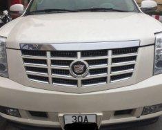 Bán Cadillac Escalade đời 2008, màu trắng, nhập khẩu   giá 1 tỷ 175 tr tại Hà Nội